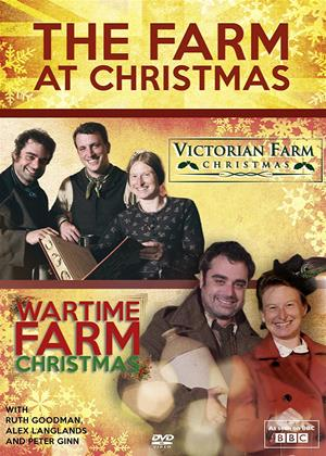 Rent The Farm at Christmas Online DVD Rental