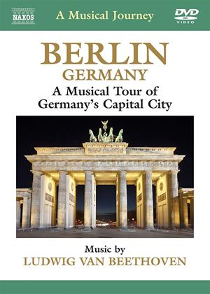 Rent A Musical Journey: Berlin - Germany Online DVD Rental