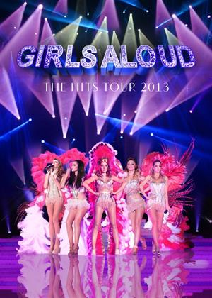 Rent Girls Aloud: The Hits Tour 2013 Online DVD Rental