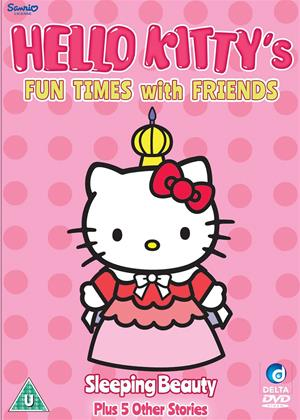 Rent Hello Kitty's Fun Times with Friends: Sleeping Beauty (aka Hello Kitty's Fun Times With Friends: Sleeping Beauty Plus Five Other Stories) Online DVD Rental