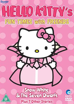 Rent Hello Kitty's Fun Times with Friends: Snow White and the Seven Dwarfs (aka Hello Kitty's Fun Times With Friends: Snow White And The Seven Dwarfs Plus Seven Other Stories) Online DVD Rental