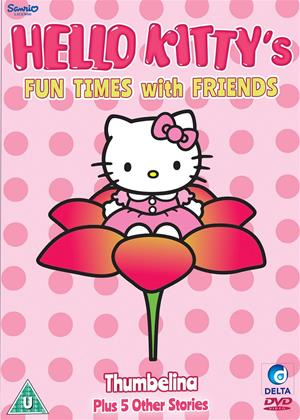 Rent Hello Kitty's Fun Times with Friends: Thumbelina (aka Hello Kitty's Fun Times With Friends: Thumbelina Plus Five Other Stories) Online DVD Rental