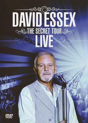 Rent David Essex: The Sercret Tour: Live Online DVD Rental