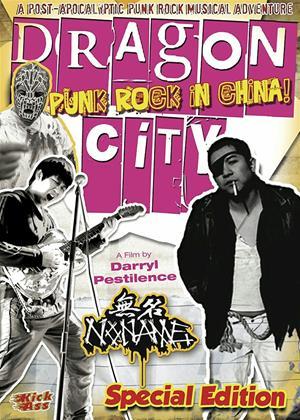 Rent Dragon City: Punk Rock in China! Online DVD Rental