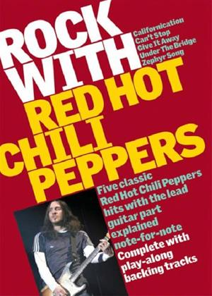 Rent Rock with Red Hot Chili Peppers Online DVD Rental