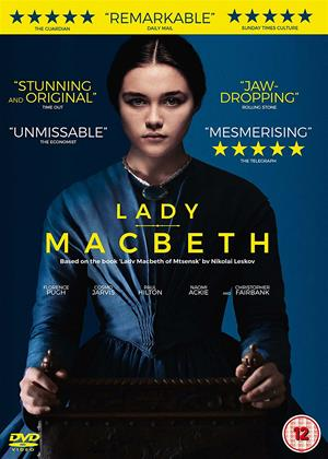 Lady Macbeth din districtul Mțensk