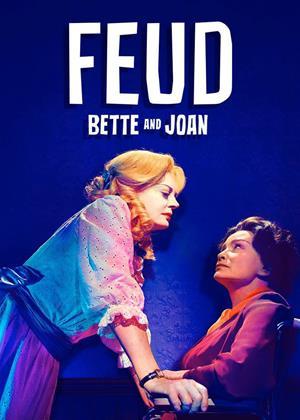 Rent Feud: Series 1 (aka Feud: Bette and Joan) Online DVD Rental