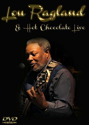 Rent Lou Ragland and Hot Chocolate: Live Online DVD & Blu-ray Rental