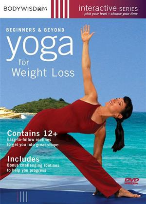 Rent Yoga for Weight Loss Online DVD Rental