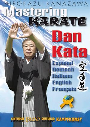 Rent Mastering Karate: Dan Kata Online DVD Rental