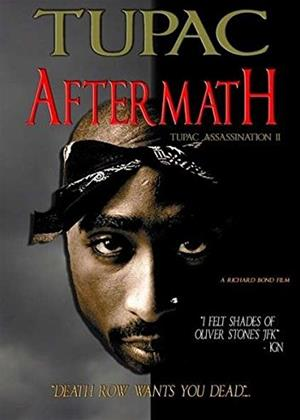 Rent Tupac Shakur: Aftermath Online DVD Rental