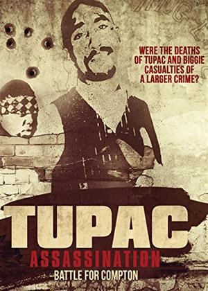 Rent Tupac Assassination: Battle for Compton Online DVD Rental