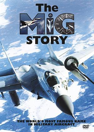 Rent The MiG Story Online DVD Rental