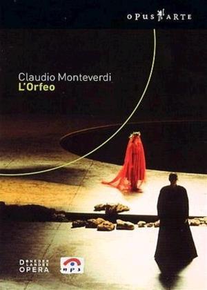 Rent L'Orfeo: De Nederlandse Opera (Stephen Stubbs) Online DVD Rental