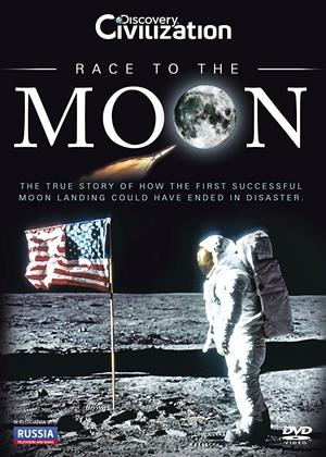 Rent Race to the Moon Online DVD Rental