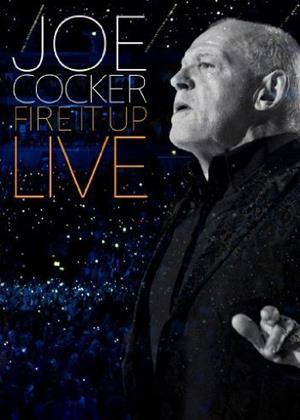 Rent Joe Cocker: Fire It Up: Live Online DVD Rental