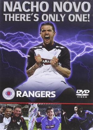 Rent Nacho Novo: There's Only One! Online DVD Rental