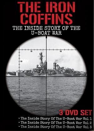 Rent The Iron Coffins: The Inside Story of the U-Boat War Online DVD Rental