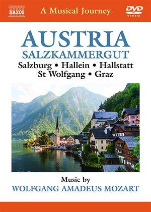 Rent A Musical Journey: Austria: Salzkammergut Online DVD Rental