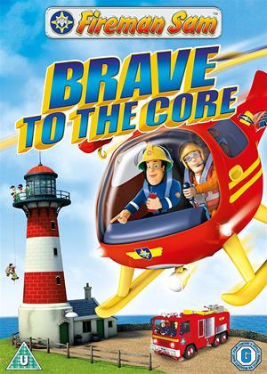 Rent Fireman Sam: Brave to the Core Online DVD Rental