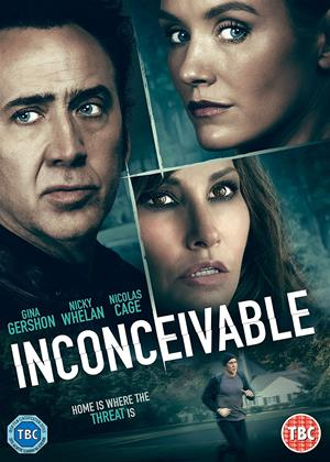 Inconceivable 2017 film review
