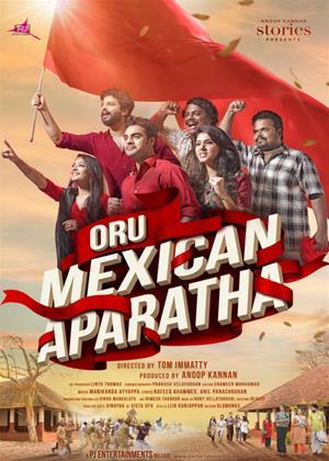 Rent A Mexican Enormity (aka Oru Mexican Aparatha) Online DVD & Blu-ray Rental