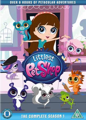 Rent Littlest Pet Shop: Series 1 Online DVD Rental