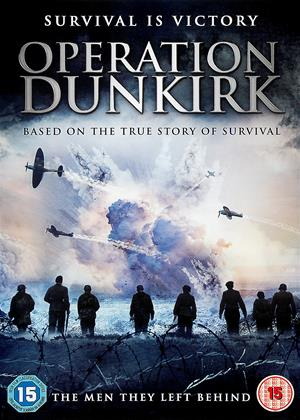 Rent Operation Dunkirk Online DVD & Blu-ray Rental