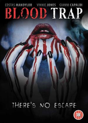 Rent Blood Trap (aka Bite) Online DVD Rental