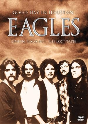 Rent The Eagles: Good Day in Houston Online DVD Rental