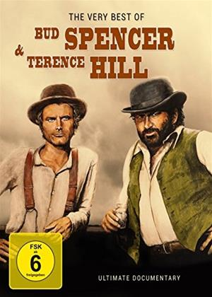 Rent The Very Best of Bud Spencer and Terence Hill Online DVD Rental
