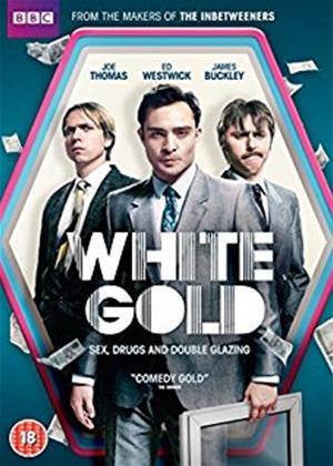 Rent White Gold: Series 2 Online DVD Rental