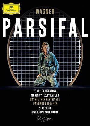 Rent Parsifal: Bayreuther Festspiele (Hartmut Haenchen) Online DVD Rental