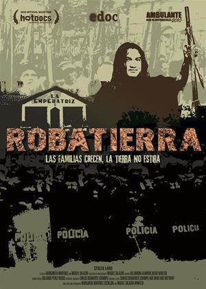 Rent Stolen Land (aka Robatierra) Online DVD Rental