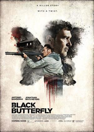 Rent Black Butterfly Online DVD Rental