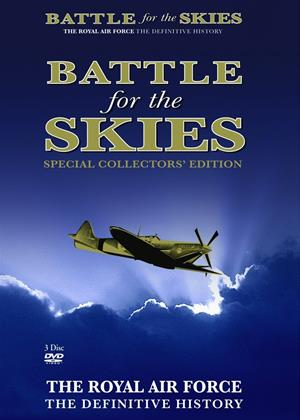 Rent Battle of the Skies Online DVD Rental