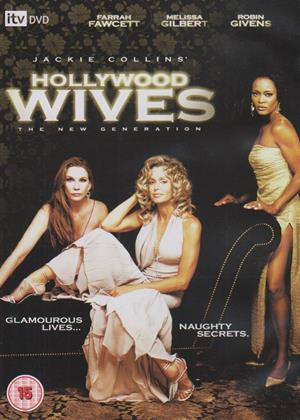 Rent Hollywood Wives: The New Generation Online DVD Rental