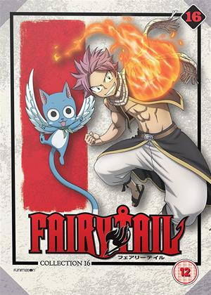 Rent Fairy Tail: Part 16 Online DVD Rental