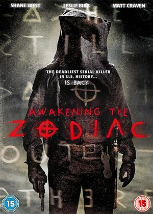 Awakening the Zodiac Online DVD Rental