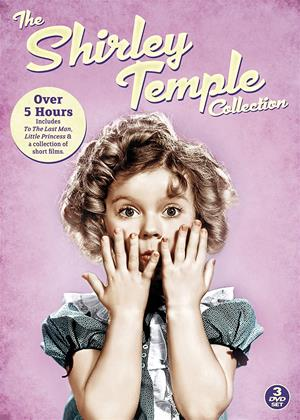 Rent The Shirley Temple Collection Online DVD Rental