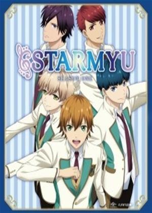 Rent Star-Myu: Series 1 (aka Starmyu / High School Star Musical) Online DVD Rental