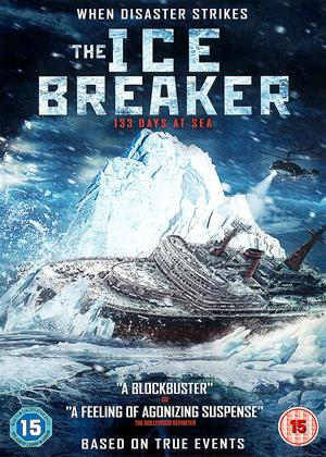 The Ice Breaker Online DVD Rental
