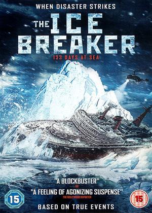 Rent The Ice Breaker (aka Ledokol) Online DVD Rental