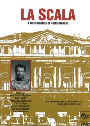 Rent La Scala Online DVD Rental