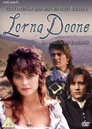 Rent Lorna Doone Online DVD Rental