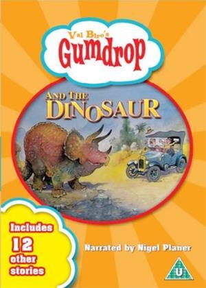 Rent Gumdrop and the Dinosaur Online DVD & Blu-ray Rental