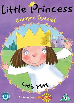 Rent Little Princess: Lets Play Online DVD Rental