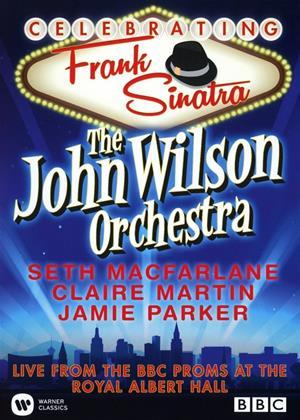 Rent Celebrating Frank Sinatra: Live at the Royal Albert Hall Online DVD Rental