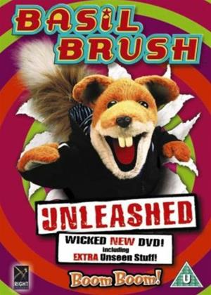 Rent Basil Brush: Unleashed Online DVD Rental