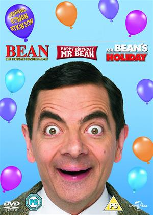 Rent Mr Bean: 20 Years of Mr Bean Online DVD Rental